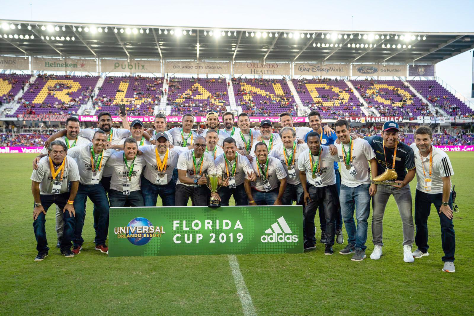 Florida Cup 2019 O maior evento de entretenimento desportivo da Flórida