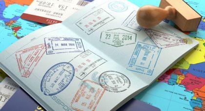 Bolsonaro pretende dar isenção unilateral de visto a quatro países