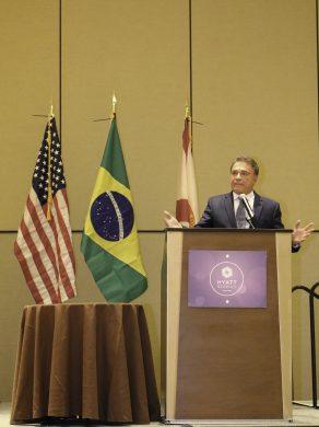 O BAC (Brasil América Council) realizou no dia 5 de setembro de 2019 um histórico evento com entrada franca, no hotel Hyatt Reagency Orlando