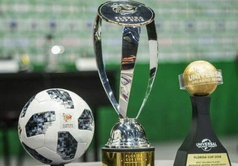Troféu do campeonato