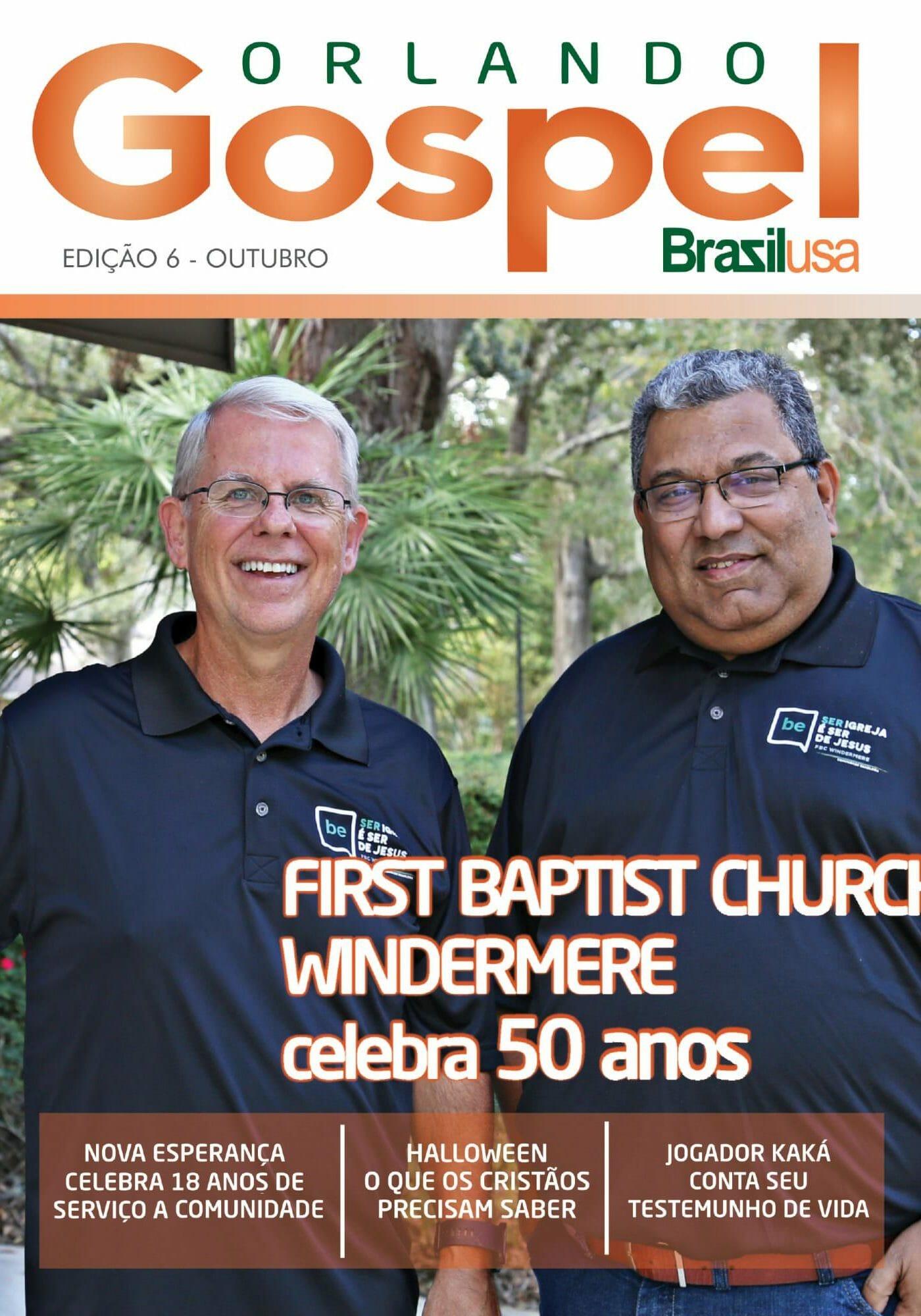 Orlando Gospel ed 06