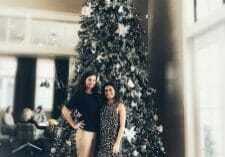 Marga e Corina