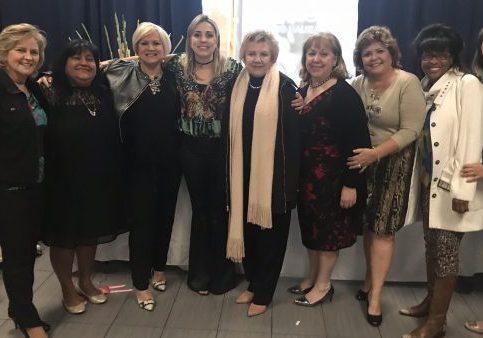 mulheres de Orlando