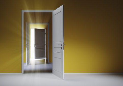 Abrir Portas