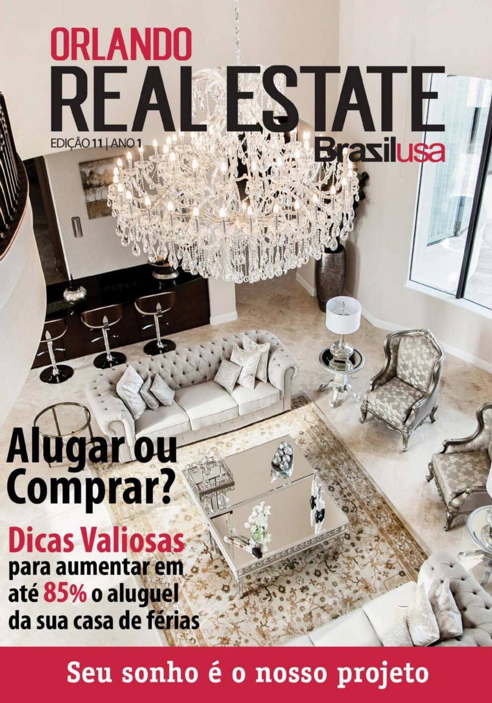Orlando Real Estate ed 11