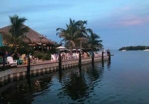 restaurante a beira agua - tampa bay