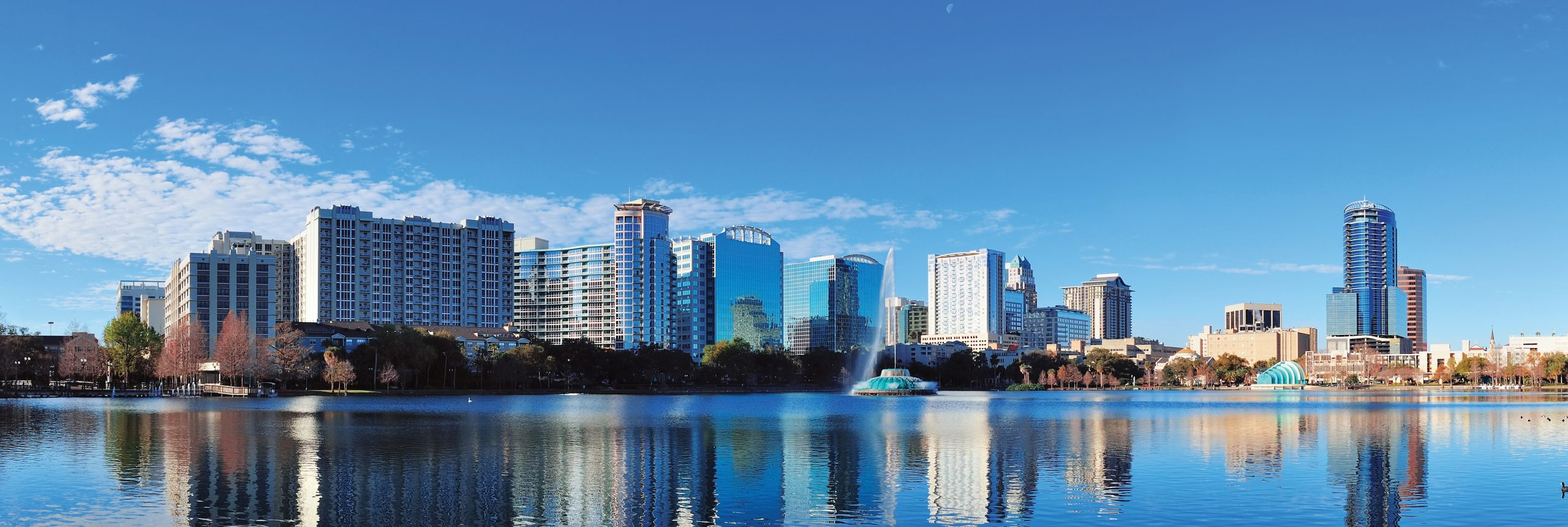 WHY ORLANDO IS A GOOD REFERENCE POINT FOR AMERICAN REAL ESTATE