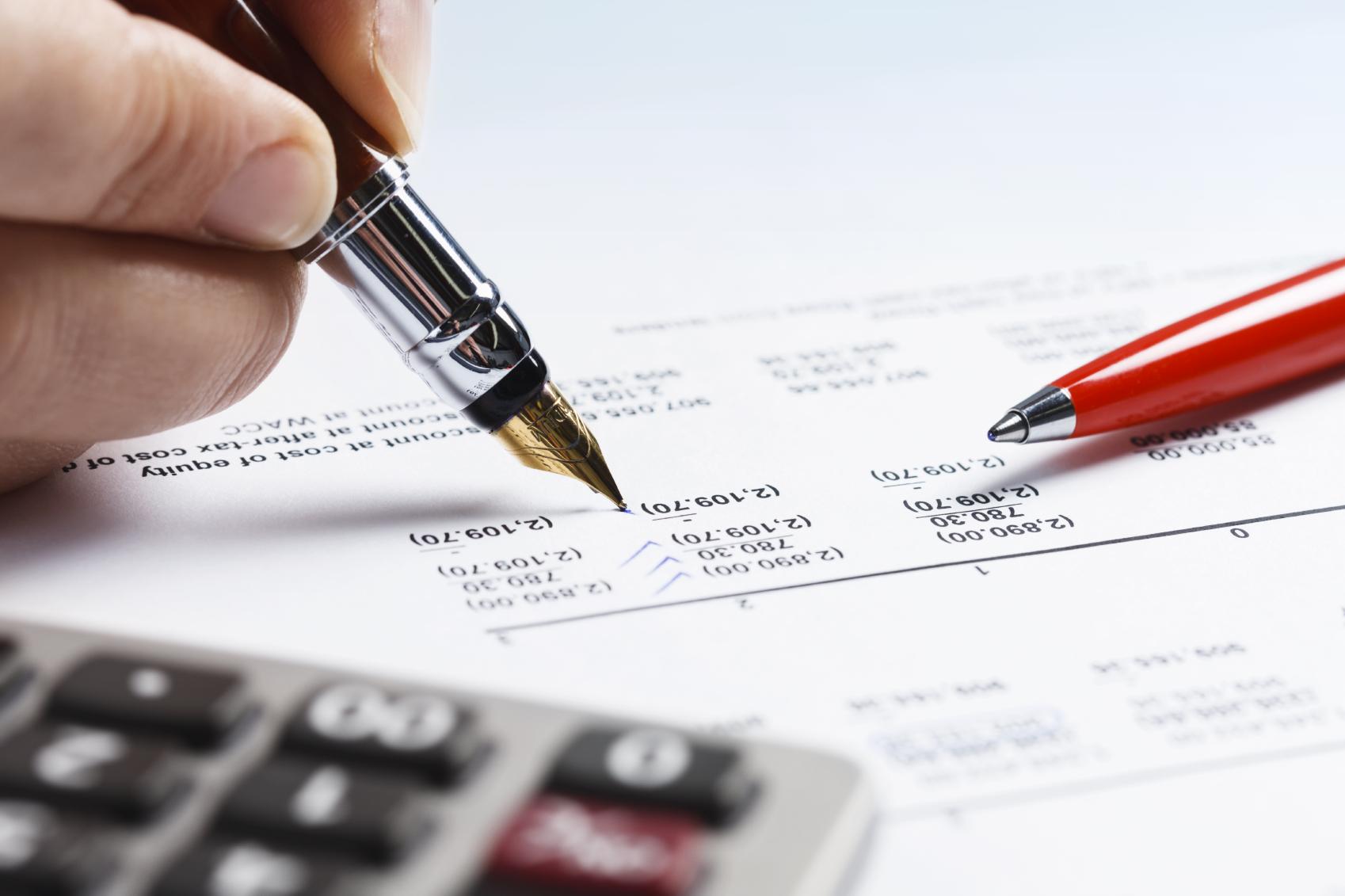 Os Erros Mais Comuns na Preparação do Imposto de Renda