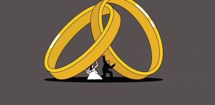 Como resolver conflitos no casamento