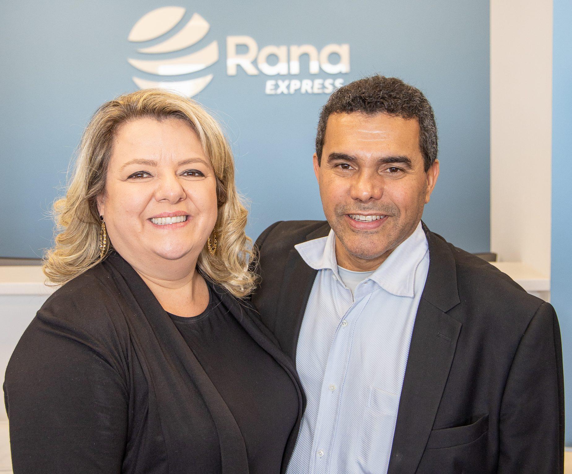 RANA EXPRESS AND TRAVEL É INAGURADA EM ORLANDO!